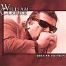 Deluxe Edition by William Clarke (Harmonica) (CD, Feb-1999, Alligator Records)