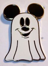 Halloween 2003 - Mickey Ghost