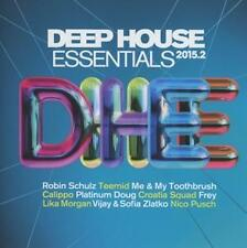 Deep House Essentials 2015.2 von Various Artists (2015)