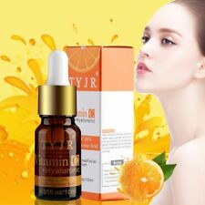 10ml  Vitamin C+E&Hyaluronic Acid Anti-aging Moisturing Whitening Facial Serum.