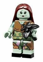 New Lego Sally Minifigure From Disney Series 2 (coldis2-15)