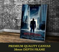 Inception Classic Movie Art Large CANVAS Print Gift A0 A1 A2 A3 A4