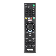 RMT-TX102U Replaced Remote for Sony KDL32R500C KDL40R510C KDL48R530C KDL55W6500D