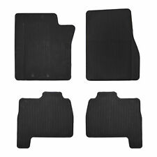 OEM NEW Front Rear All Weather Floor Mats Rubber 11-14 Expedition DL1Z7813300BA