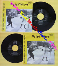 LP 45 7'' BAD MANNERS My girl lollipop Flashpoint 1982 italy DURIUM no cd mc*dvd