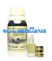 *NEW* Tom Oudh by Surrati 3ml Itr Attar Oil Based Perfume Oud