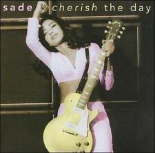 Cherish the Day [Maxi Single] by Sade (CD, Sep-1993, Epic)