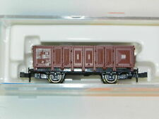 Roco N 25028 Hochbordwagen beladen mit Kohle Ch14828