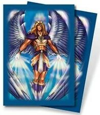Ultra Pro Deck Protector Monte Manga Angel Blue 50 Count Small Sleeves 82361 Nea