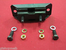 FORD XR XT XW XY XA XB XC GS GT GEARBOX MOUNT AND BOLT KIT AUTO C10 C4 C9 FMX