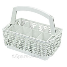 Genuine MIELE Dishwasher Cutlery Basket 8 Compartment Cage Spare Replacement