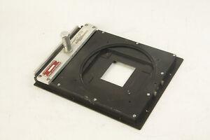 Condit Precision Negative Carrier 2 1/4 x 2 1/4 Medium Format 6x6cm