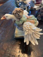 Boyds Bears Old Mother Goosebeary