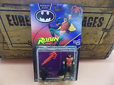Batman Returns ROBIN Action Figure 1991 Kenner NMOC DC Comics
