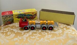 Dinky SuperToys No. 936 Leyland 8-Wheeled Chassis Excellent in Original Box!