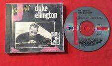 DUKE ELLINGTON THE ESSENTIAL COMPILACIÓN 1990 CBS4671462 BUEN ESTADO CD