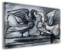 Quadri famosi Pablo Picasso vol III stampa su tela canvas artista famoso
