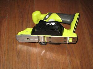 Ryobi CPL-180 Cordless 18v Planer - ONE+ - Body Only