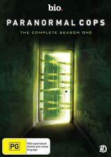 Paranormal Cops : Season 1 (DVD, 2011, 2-Disc Set) - Region 4