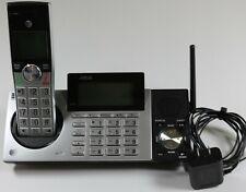 ATT CL83215 Handset Cordless Phones Answering System