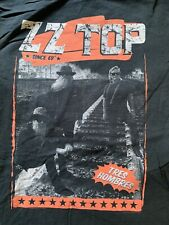 Zz Top T Shirt Tour Shirt Never Worn New