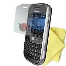 5 Para Películas BlackBerry En negrilla 9000 Proteger Guardar Pantalla Display
