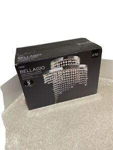 Next Bellagio LED Wall Light Brand New In The Box