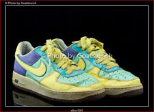 Nike Easter Egg 2006 10.5 Limited Edition Air Force Mint Pastel Size 11