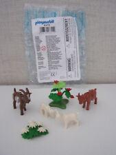 Playmobil Ergänzungen & Accessoire 6315 Chèvres avec Chevreau - B-Ware
