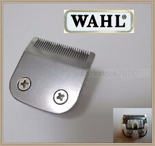 New Wahl Oem Stainless Steel Replacement Trimmer Blade Fits 9854 9818 59300 9888