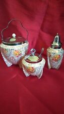 A J WILKINSON Celtic Rose 3 Piece Set