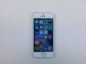 Apple iPhone 5s (A1453) 16GB - Silver (T-Mobile) Smartphone Clean IMEI K3061