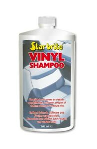 Star brite Vinyl Shampoo 80216DGP 500 ml