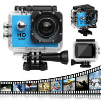 SJ HD Snorkel Diving Action Camera Waterproof Sports DVR Video Camcorder Gopro