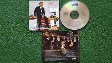 SERGIO DE SALAS Y LOS CAPORALES **Homenaje al pueblo mexicano** RARE 1994 CD