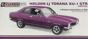 Holden XU-1 Torana Purr Pull * 18726