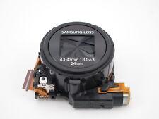 Repair Parts For Samsung WB30 WB30F Lens Zoom Unit Black New