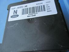 JAGUAR X-TYPE 2002-03-2004-05-06 FUEL PUMP MODULE 1X4F-9D372-AB