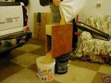 Corn Cleaner for Stove, Burner, Grain Screener / Sifter