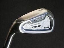 Mizuno MX-15 # 6 Iron Left Hand  Dynalite Gold R300 Steel Shaft  MX15