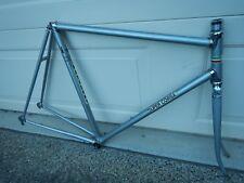 57-cm Raysport Super Corsa Vintage Road Racing Bike Frameset Campagnolo Cinelli