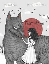 NEW Four Arms by Chani Petro