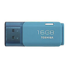 toshiba 16gb usb sticks g nstig kaufen ebay. Black Bedroom Furniture Sets. Home Design Ideas