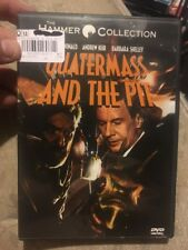 Quatermass and the Pit (DVD, 1998)