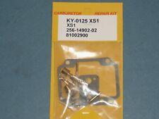 YAMAHA XS 650 xs1 XS 1 CARBURATORE Set Riparazione/CARB REPAIR SET