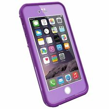 LifeProof FRE iPhone 6 ONLY Waterproof Case PUMPED PURPLE LIGHT LILAC/