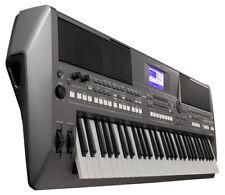 Yamaha Psr-s670 Keyboard B-stock PSR S670