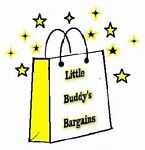 Little Buddy's Bargains