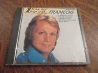 cd album 1 heure avec... CLAUDE FRANCOIS