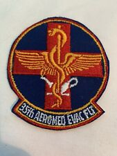 USAF Air Force 35th Aeromedical Evacuation Flight Military Patch